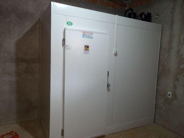 Câmara Fria - Resfriamento ou Congelamento - Foto 3