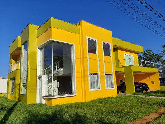 Casa em Condomínio Fechado - Vendo ou Troco  - Foto 3