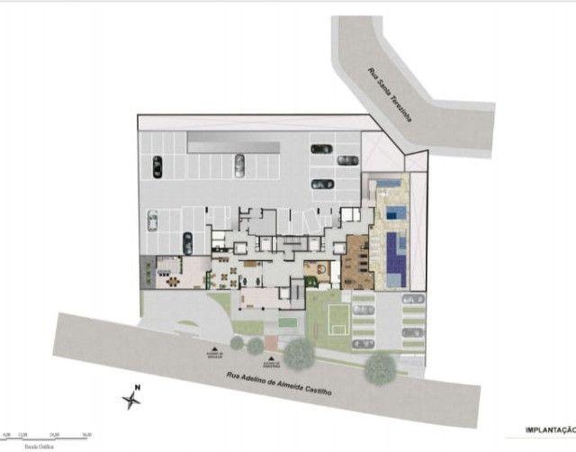 Apartamento no Tatuapé 42 m², e 44 m² - Foto 7