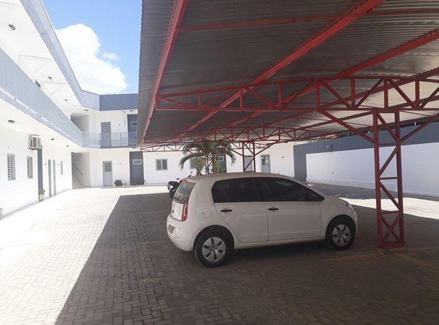 Aluga-se apartamento no Nova Betânia piscina - Foto 5