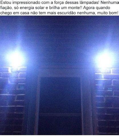 LAMPADA SOLAR LUMIMAX - Foto 4