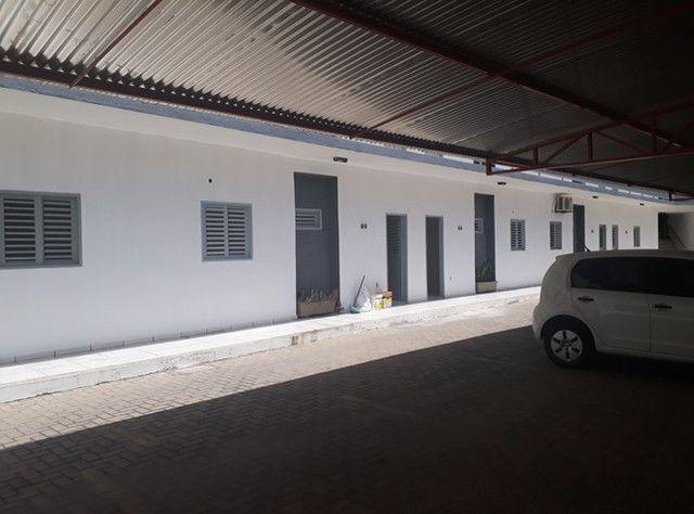 Aluga-se apartamento no Nova Betânia piscina - Foto 3