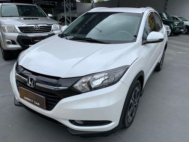 Honda HR-V EX 2018 - Km 9.000 - Foto 3