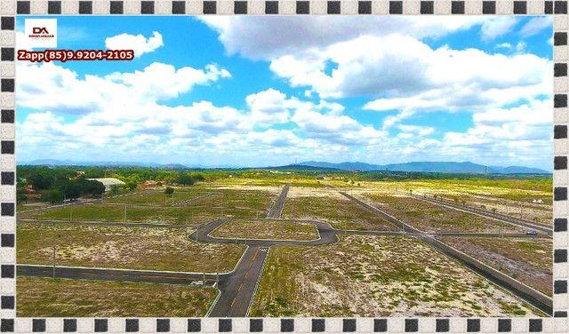 Terras Horizonte Loteamento- Venha fazer uma visita &*&> - Foto 7