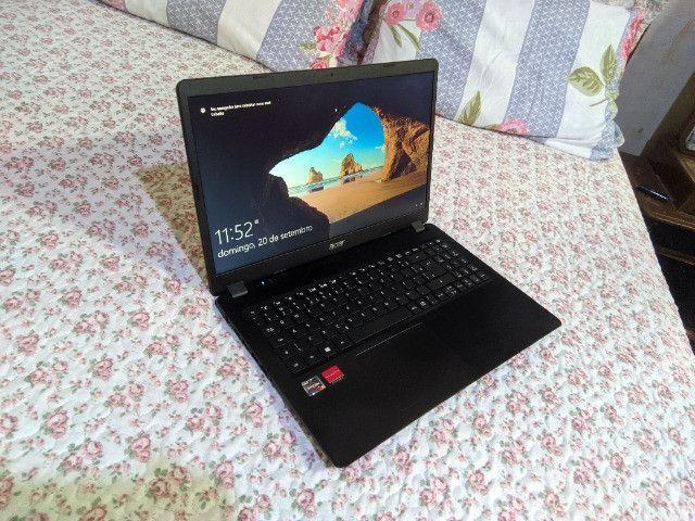 Notebook Acer Aspire 3 Amd Ryzen5 3500u, 8gb, 1tb, Rx540 2gb - Foto 4