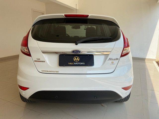 New Fiesta Titanium Automático 2015 - Foto 5