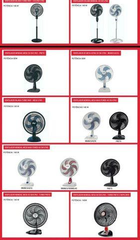 Ventilador   climatizador  - Foto 2
