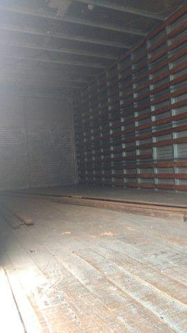 Baú Carga Seca para Truck/Bi-Truck/Beto Caminhões SM - Foto 4