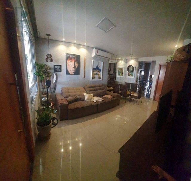 Casa com 3 suítes à venda, 121 m² por R$ 525.000 - Villagio D'Itália - Cuiabá/MT