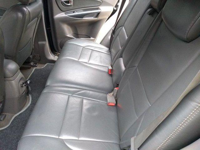 Tucson 2008 1.6 turbo automática completa!!  - Foto 6