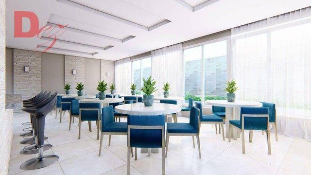 Apartamento com 2 dormitórios à venda, 60 m² por R$ 219.000,00 - Cidade Ocian - Praia Gran - Foto 9