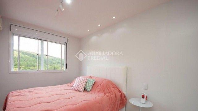 Apartamento para alugar com 2 dormitórios em Jardim carvalho, Porto alegre cod:344525 - Foto 8