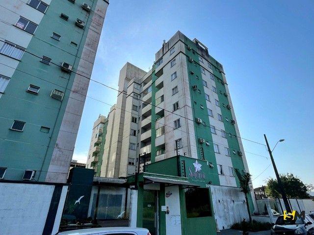 Apartamento à venda com 2 dormitórios em Costa e silva, Joinville cod:SM645