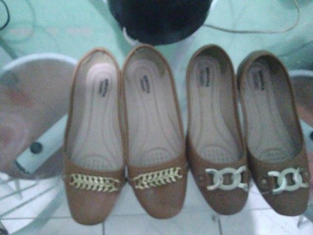 Vestidos sociais+ 2 sapatilhas novas tamanho 35 e 36