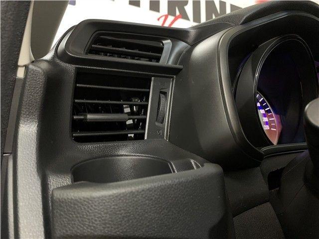 Honda Fit 2019 1.5 personal 16v flex 4p automático - Foto 15
