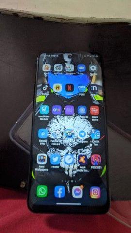 Troco aparelho k52 64GB com  uma semana de uso em um iPhone 7 - Foto 3