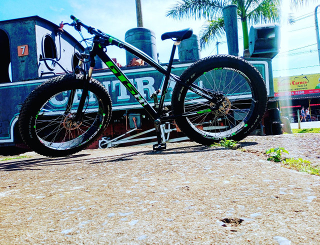 Fat bike aro 26 - Foto 4