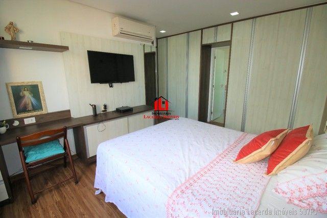Condomínio Equilibrium Residence 4 quartos/ suítes  - Foto 14