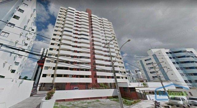 Apartamento com 2 dormitórios à venda, 60 m² por R$ 365.000 - Imbuí - Salvador/BA