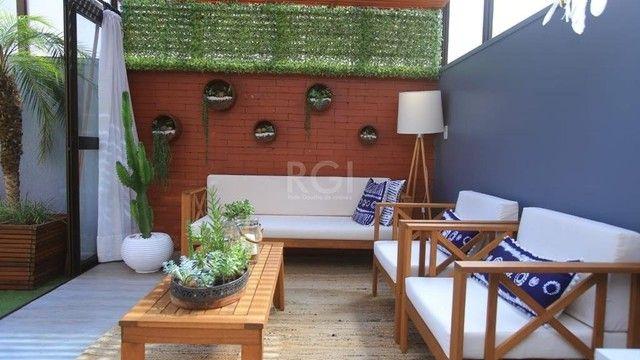 Apartamento à venda com 1 dormitórios em Rio branco, Porto alegre cod:SC13172 - Foto 7