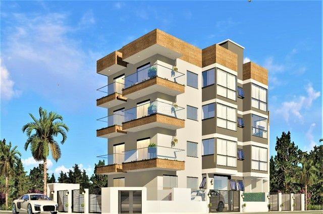 Apartamento à venda com 3 dormitórios em Balneário paese, Itapoá cod:937169 - Foto 4