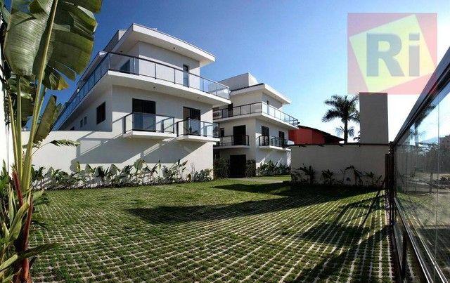 Village à venda, 143 m² por R$ 650.000,00 - Maitinga - Bertioga/SP - Foto 20