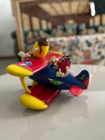 Brinquedos colecionáveis da M&M - Foto 2
