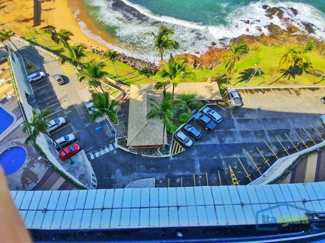 Apartamento com 4 dormitórios à venda, 189 m² por R$ 1.500.000,00 - Ondina - Salvador/BA - Foto 18