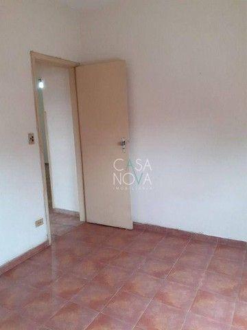 Apartamento com 2 dormitórios à venda, 90 m² por R$ 430.000,00 - Embaré - Santos/SP - Foto 19