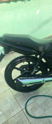 Moto Fan 125 2012  - Foto 8