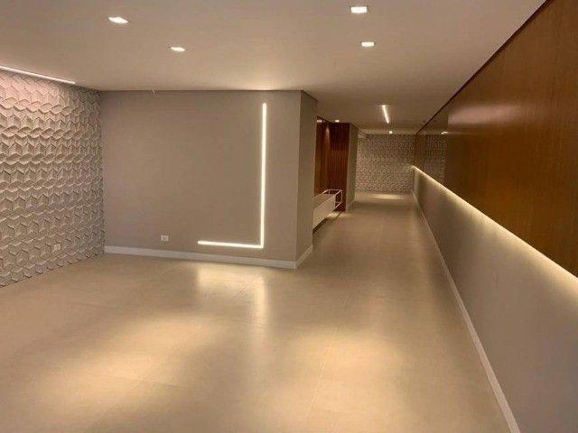 BR_H - Lindo apartamento na beira mar de Casa Caiada com 95m² - Estação Marcos Freire - Foto 8