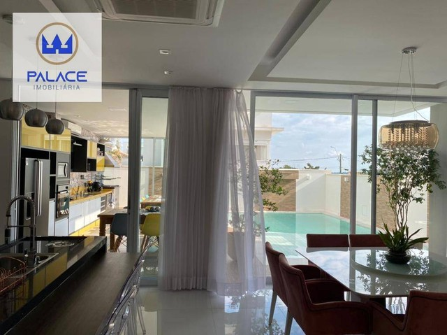 Casa com 3 dormitórios à venda, 390 m² por R$ 2.600.000,00 - Jd Botanico - São Pedro/SP - Foto 11