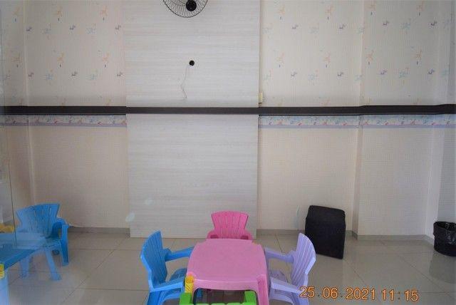Apartamento para alugar com 3 dormitórios em Vila bosque, Maringa cod:63945 - Foto 13