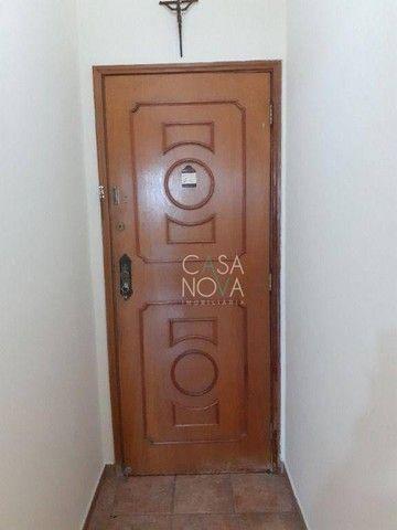 Apartamento com 2 dormitórios à venda, 90 m² por R$ 430.000,00 - Embaré - Santos/SP - Foto 4