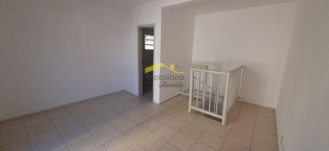 Cobertura para aluguel, 3 quartos, 1 suíte, 2 vagas, Buritis - Belo Horizonte/MG - Foto 17