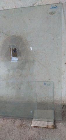 Vendo 3 Vidros temeprados - Foto 3