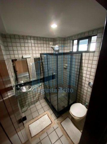Vendo Apartamento no Aeroclube com 3 suítes e closet  - Foto 10
