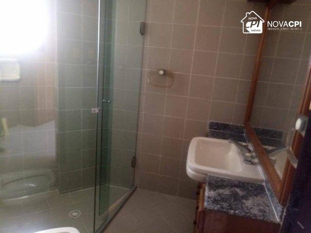 Apartamento à venda, 234 m² por R$ 750.000,00 - José Menino - Santos/SP - Foto 12