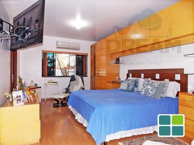 Casa para Venda em Rio das Ostras, Bosque da Praia, 4 dormitórios, 3 suítes, 4 banheiros,  - Foto 15