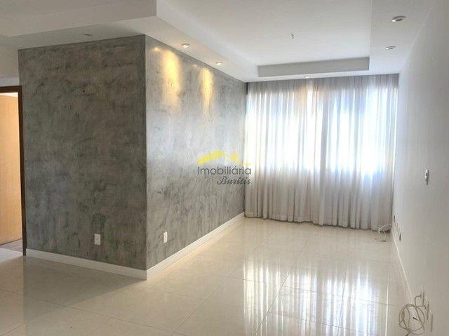 Apartamento para aluguel, 3 quartos, 1 suíte, 2 vagas, Buritis - Belo Horizonte/MG - Foto 5