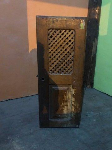Armário e um quadro  q pertenceu a zanini caldas  - Foto 2