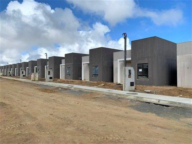 Vendo casa de 2/4 - Condomínio Malibu  - Foto 11