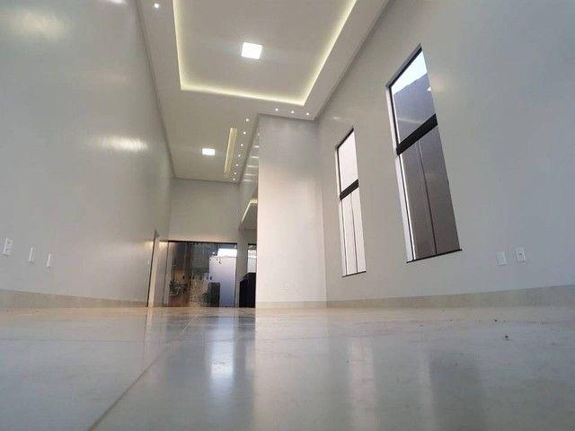 Casa para venda tem 214 metros quadrados com 4 quartos em Bandeirante - Caldas Novas - GO - Foto 3