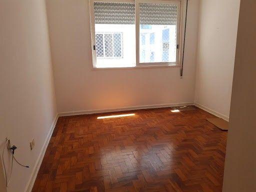 Apartamento com 2 dormitórios para alugar, 118 m² por R$ 2.900,00 - José Menino - Santos/S - Foto 9