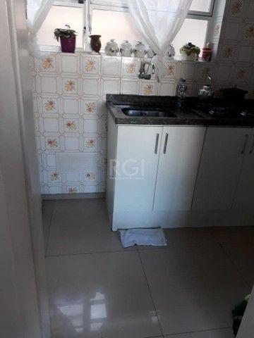 Apartamento à venda com 1 dormitórios em Menino deus, Porto alegre cod:VI4160 - Foto 4
