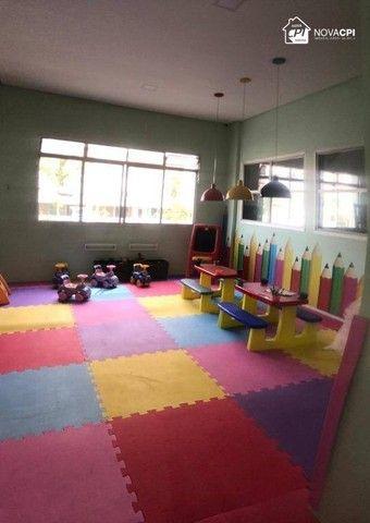 Apartamento à venda, 77 m² por R$ 352.800,00 - Ponta da Praia - Santos/SP - Foto 17