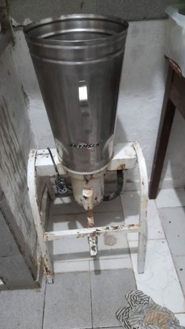 Liquidificador industrial 20 litros