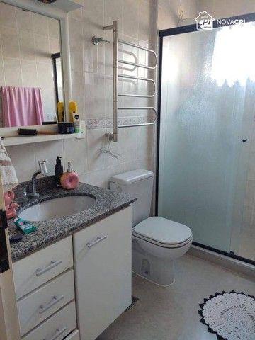 Apartamento à venda, 60 m² por R$ 320.000,00 - Embaré - Santos/SP - Foto 9