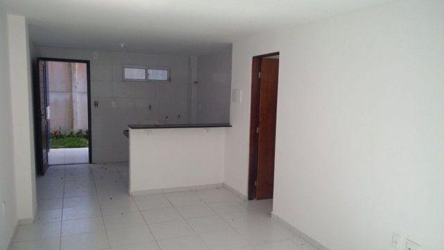 Apartamento no altiplano com 02 quartos - Foto 5