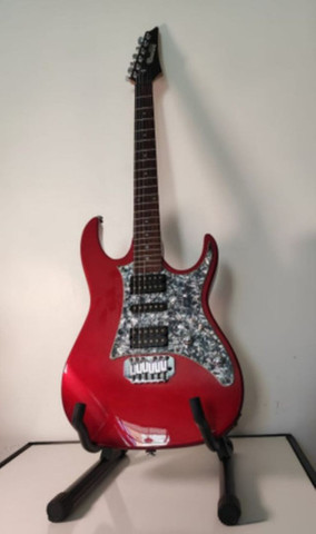 Guitarra Ibanez - Foto 3